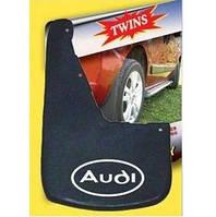 Брызговики (2 шт) - Audi A6 C5 2001-2004 гг.