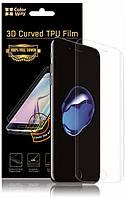 Защитная пленка для Huawei P10 Premium, ColorWay 3D, (CW-TPUFHP10PR) (2 шт)