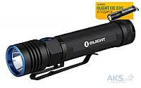 Фонарик Olight S30R Baton III + фонарик Olight i3E EOS в подарок