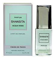 Духи для женщин Shansita (Шансита)16ml