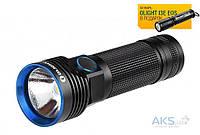 Фонарик Olight R50 Pro Seeker + фонарик Olight i3E EOS в подарок
