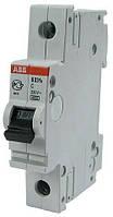 Автоматический выключатель S201-С10