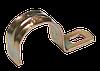 Скоба металл.однолапковая ИЭК d48-50мм