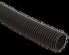 Труба гофр.ПНД d 25 с зондом (50 м) ИЭК черный