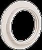 Кольцо к патрону, пластик, Е27, Белый, индивидуальный пакет, (EKP10-01-02-K01) IEK