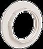 Кольцо к патрону, пластик, Е14, Белый, индивидуальный пакет, (EKP20-01-02-K01) IEK