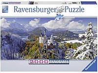 """Пазл """"Нойшванштайн"""" 2000 шт. Ravensburger (RSV-166916)"""