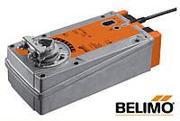 EF24A Привод Belimo с возвратной пружиной для воздушной заслонки 6,0 м²