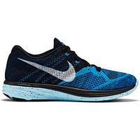 Кроссовки мужские Nike Flyknit Lunar 3 40