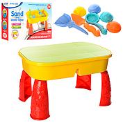 Песочницы и песочные столы