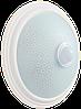 Светильник НПО3234Д белый 2х25 с датчиком движения ИЭК