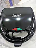 Бутербродница - гриль Sonifer SF-6003