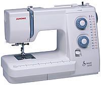 Ремонт швейної машини імпортного виробництва (пластмасовий корпус)
