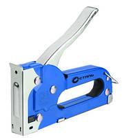 Степлер ручной строительный Сталь 4-8 мм, скоба Т53 (арт. 62003)