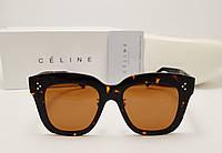 Женские солнцезащитные очки lux Celine CL41444 (Leo), фото 1