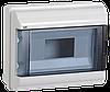 Корпус пластиковый КМПн-9 IP55 (MKP72-N3-09-55) IEK