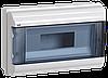 Корпус пластиковый КМПн-12 IP55 (MKP72-N3-12-55) IEK