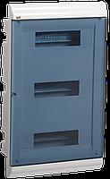 Бокс ЩРВ-П-36 модулей встраив.пластик IP41 PRIME