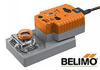 GK24A-SR Привод Belimo с конденсаторным возвратом и аналоговым управлением для воздушной заслонки 8 м²