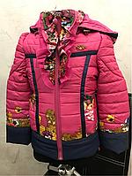 Куртка для девочки SKORPIAN