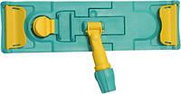 Швабра-насадка 40х11см. профессиональная для уборки и клининга