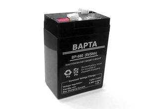 Аккумуляторная батарея BAPTA 6V5AH BP-680