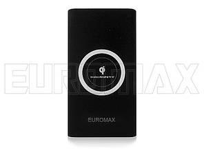 Внешний аккумулятор (power bank) EUROMAX (8000мАч) WiFi SC-021