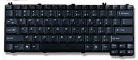 Клавиатура для ноутбука LENOVO (G400, G405, G410) rus, black