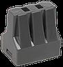 Строительно-монтажная клемма СМК 773-306 (UKZ-001-306) IEK