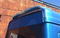 Задний спойлер Исикли (под покраску) - Mercedes Sprinter 1995-2006 гг.