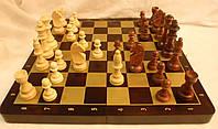 Шахматы деревянные подарочные Украина