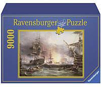 """Пазл """"Обстрел """"Алжира"""""""" 9000 шт. Ravensburger (RSV-178063)"""