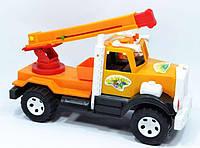 Игрушечный Кран 005, грузовая машинка, игрушка для мальчиков