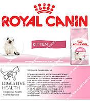 Сухой корм Royal Canin Kitten на развес