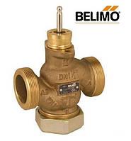 H420B 2-х ходовой клапан Belimo DN20, kVs-6,3, фото 1