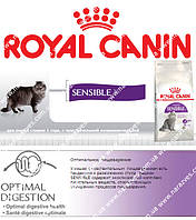 Сухой корм Royal Canin Sensible на развес