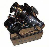 Катушка Hiboy J3FR-50 с бейтранером 9+1 подшипников