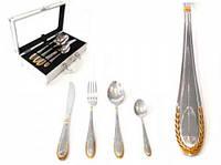 Набор столовых приборов на 6 персон(24 предмета)