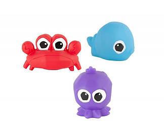 Игрушка для ванной Морские друзья Tomy Lamaze
