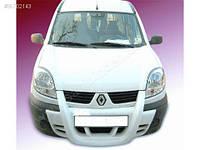 Центральная губа (под покраску) - Renault Kangoo 1998-2008 гг.