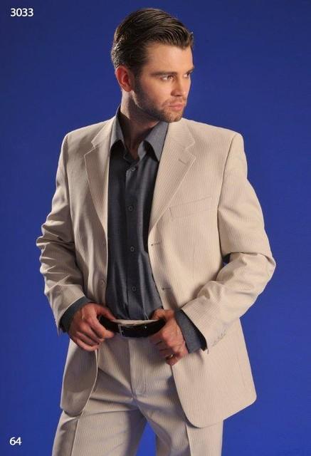 Мужской костюм West-Fashion модель 3033
