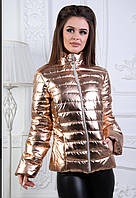 Куртка женская на синтепоне  оп9047, фото 1