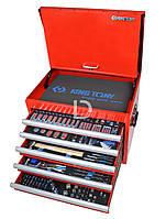 Набор инструмента 306 предметов+ ящик