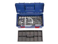 Набор инструментов  26 ед. в пластиковом ящике (уп.1)