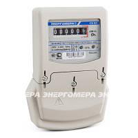 Счетчик электроэнергии однофазный ЦЭ6807Б UK 1 220В 5-60А  М6Ш6