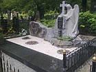 Надгробный могильный камень № 10, фото 3