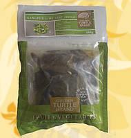 Листя каффір, (Лайма Рангпур), заморожені, 250г, Дж