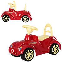 Каталка Орион Ретро 900 4 цвета