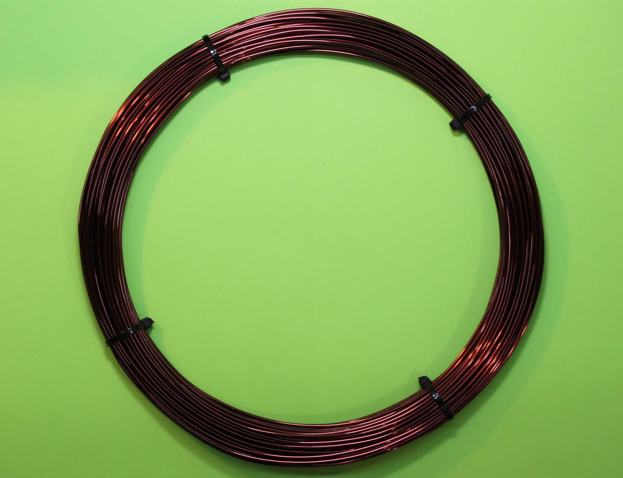 Эмальпровод диаметр 1,60 мм по 1 кг