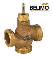 H513B 3-х ходовой клапан Belimo DN15, kVs-1,6, фото 1